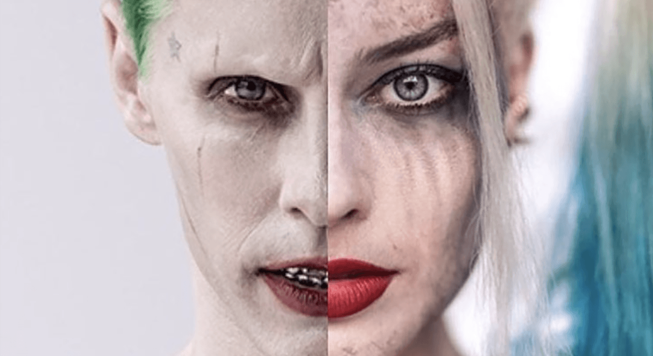 1320x720 7 Harley Quinn Quotes That Explain Her 'Mad Love' for the Joker