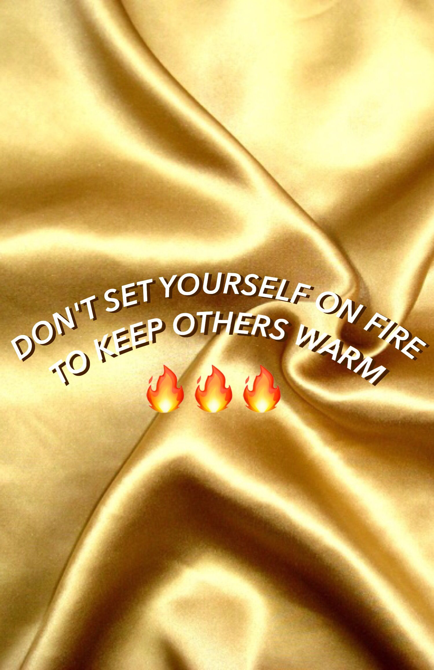 1500x2316 Phone wallpaper background Aesthetic iPhone fire quote baddie ...