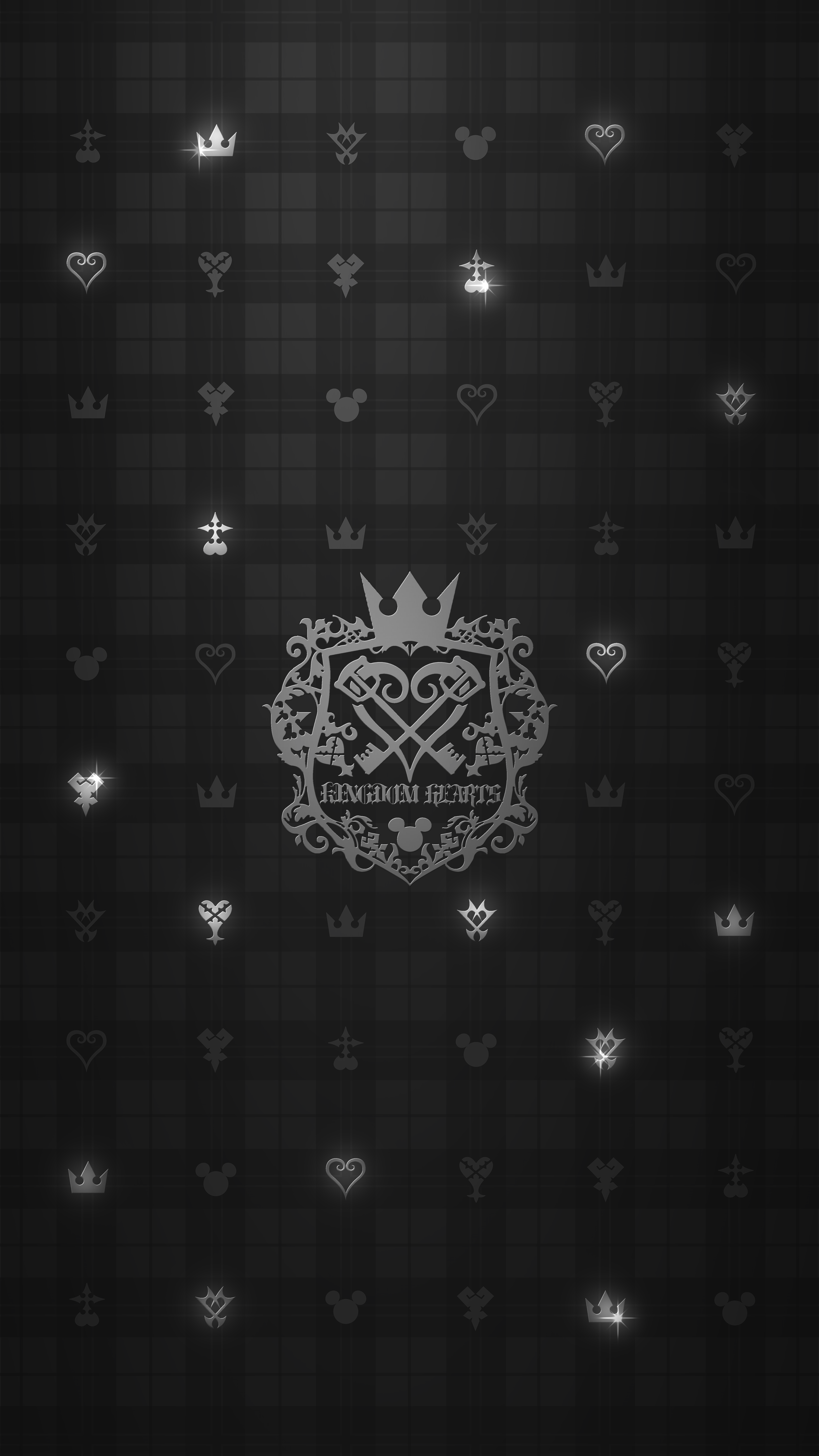 3750x6667 iPhone Wallpapers - Kingdom Hearts Insider