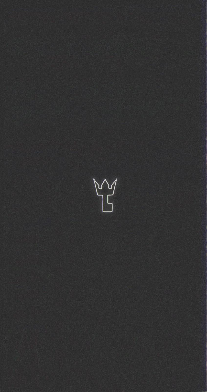 847x1600 Media] made a minimalistic Kingdom Hearts iPhone wallpaper if you're ...