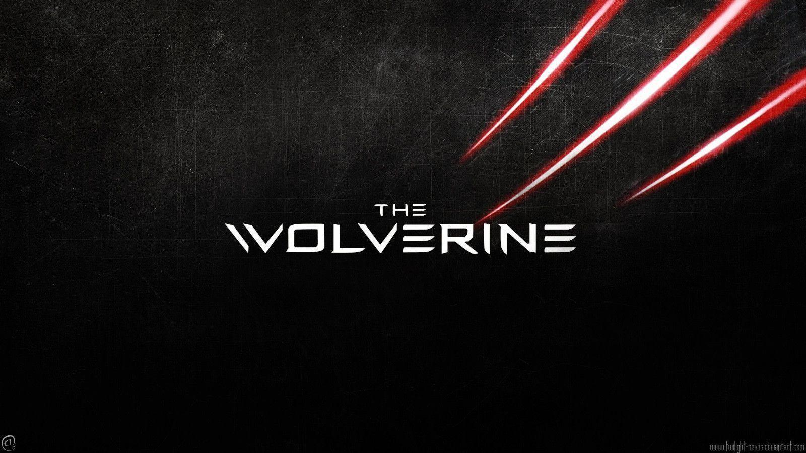 1600x900 Wolverine Wallpapers HD