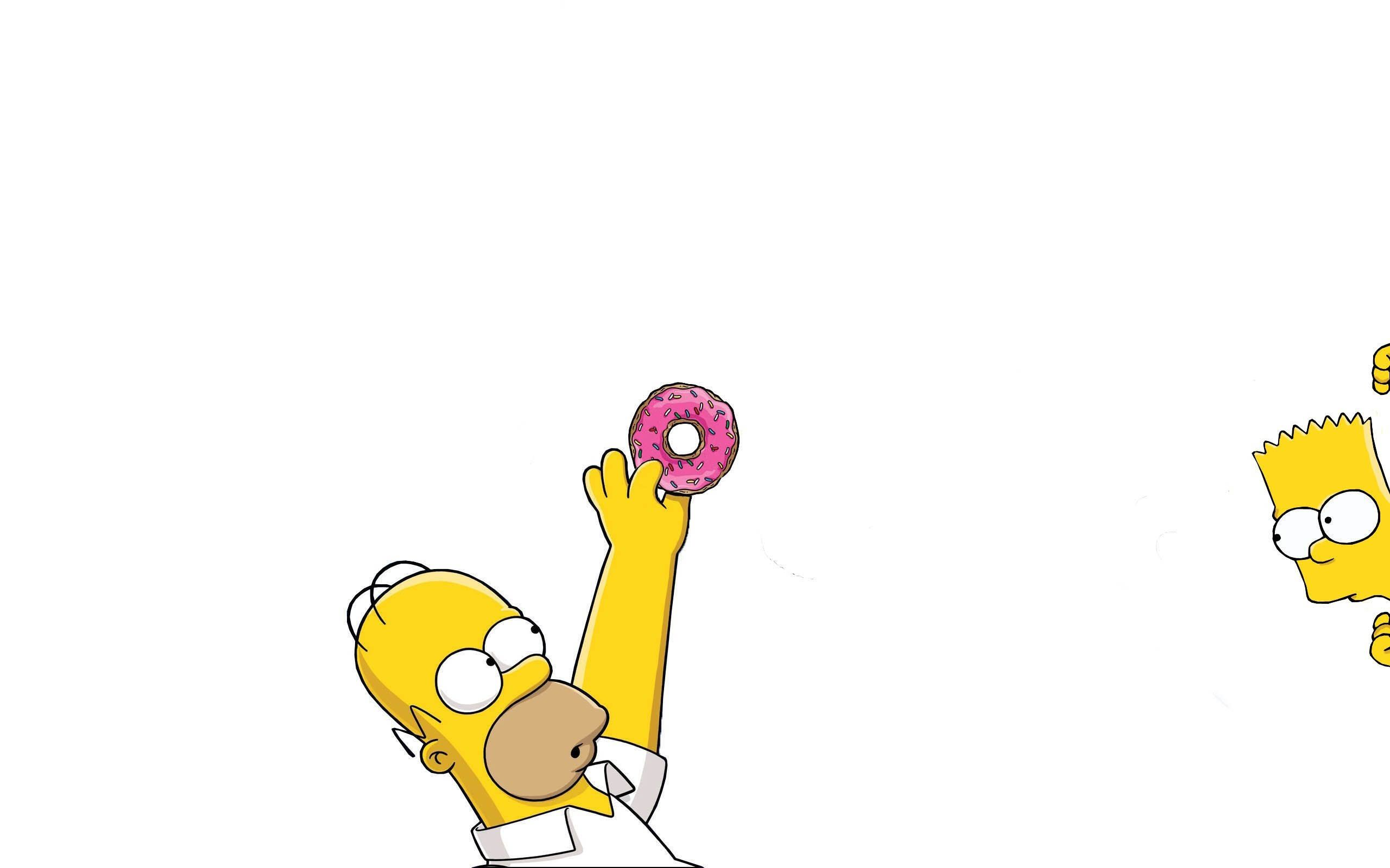 2560x1600 Simpson Wallpaper (28+ images) on Genchi.info