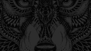 Black Wolf iPhone Wallpapers – Top Free Black Wolf iPhone Backgrounds