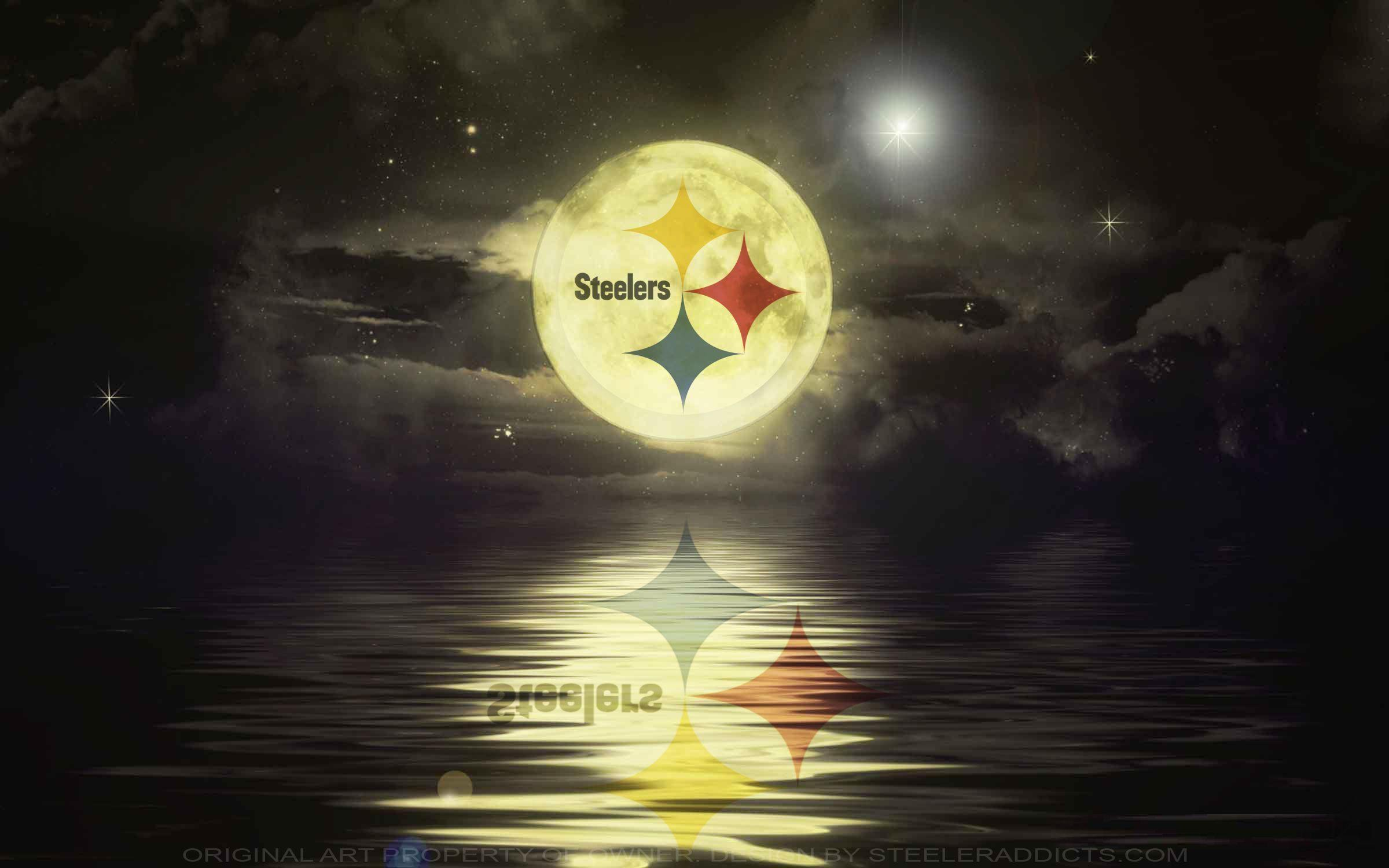 2400x1500 Pittsburgh Steelers Wallpapers