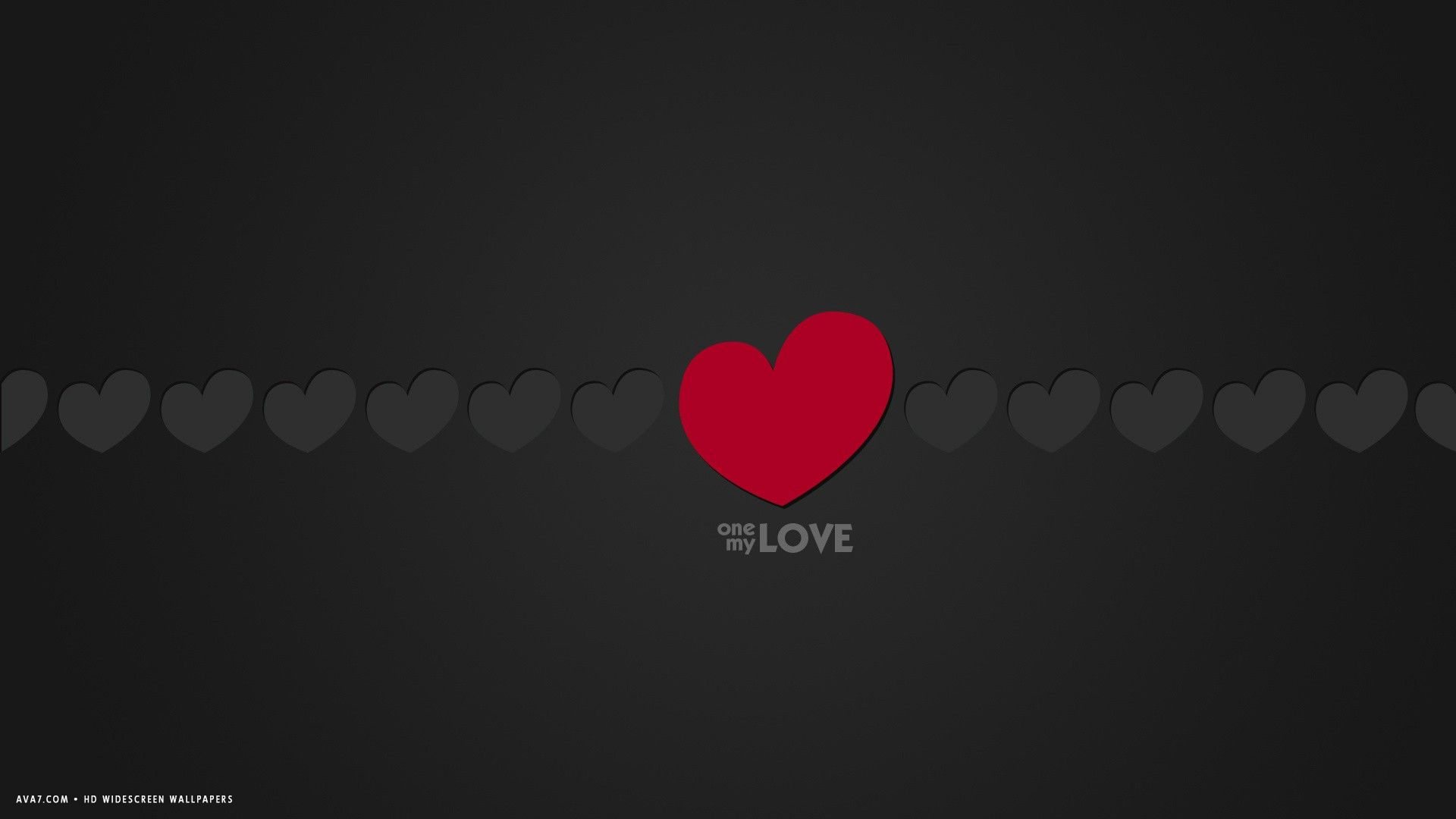 1920x1080 love word japanese letters funny red simple hd widescreen wallpaper ...