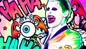 Cartoon Harley Quinn Suicide Squad Wallpapers – Top Free Cartoon Harley Quinn Suicide Squad Backgrounds