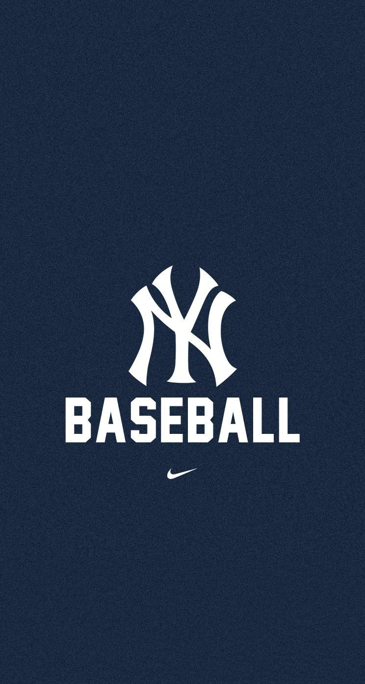744x1392 Yankees Baseball Iphone Wallpaper - Download New Yankees Baseball ...