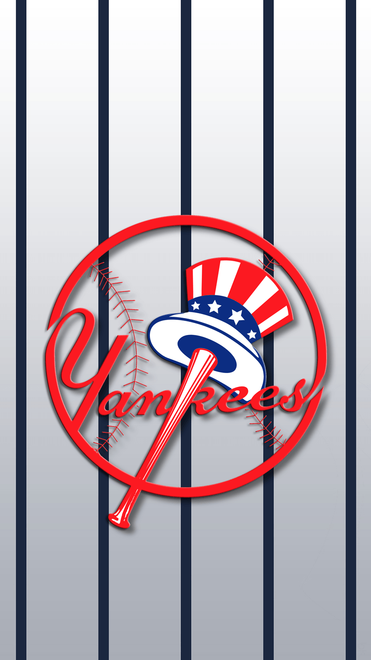 750x1334 Yankees Iphone Wallpaper - (63+) Wallpaper Collections