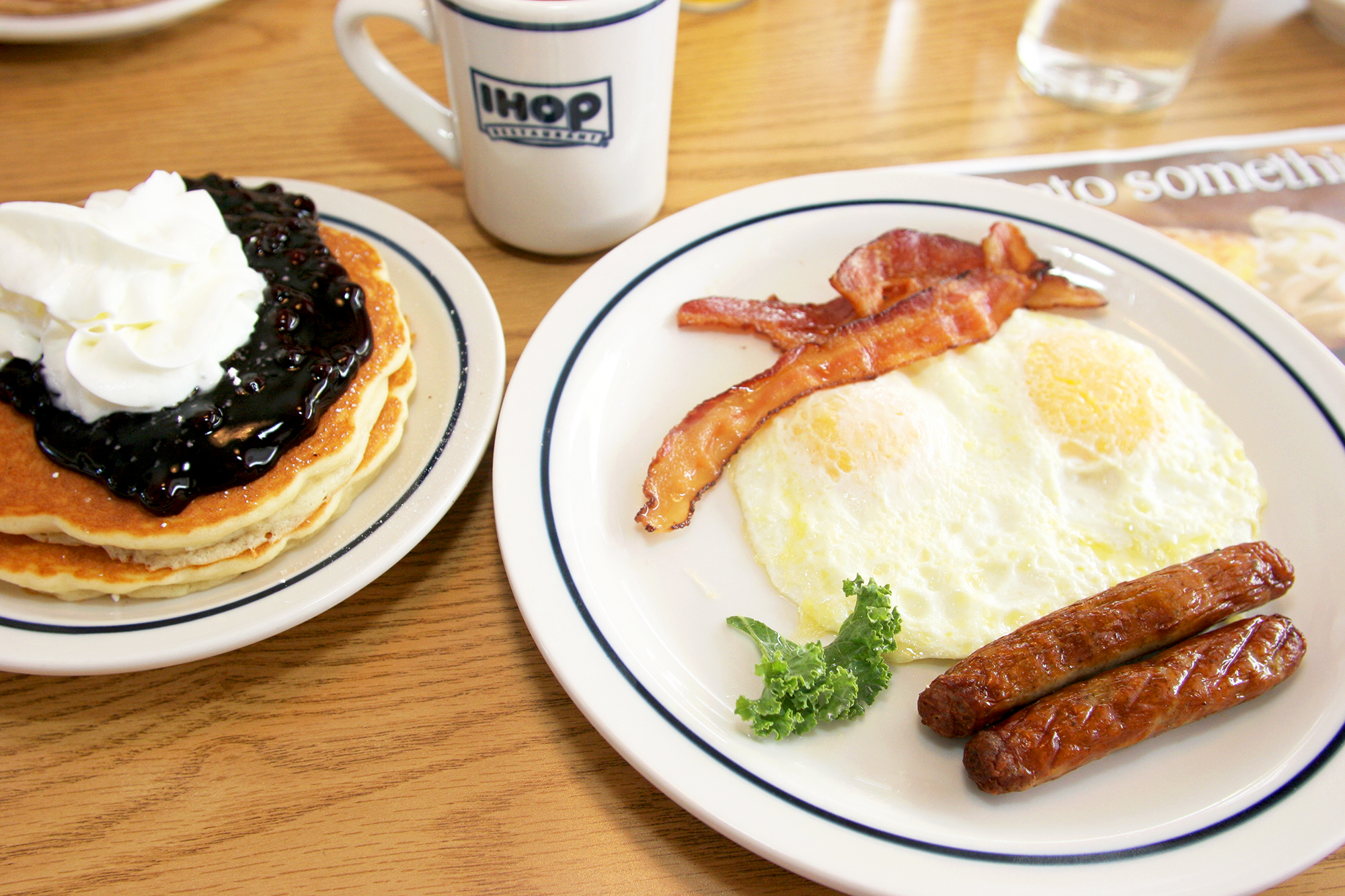 2000x1333 IHOP Becomes IHOb: See the Funniest Reactions