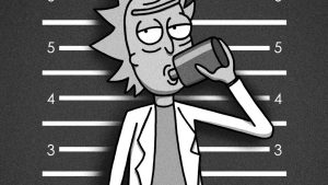 Rick Sanchez Phone Wallpapers – Top Free Rick Sanchez Phone Backgrounds