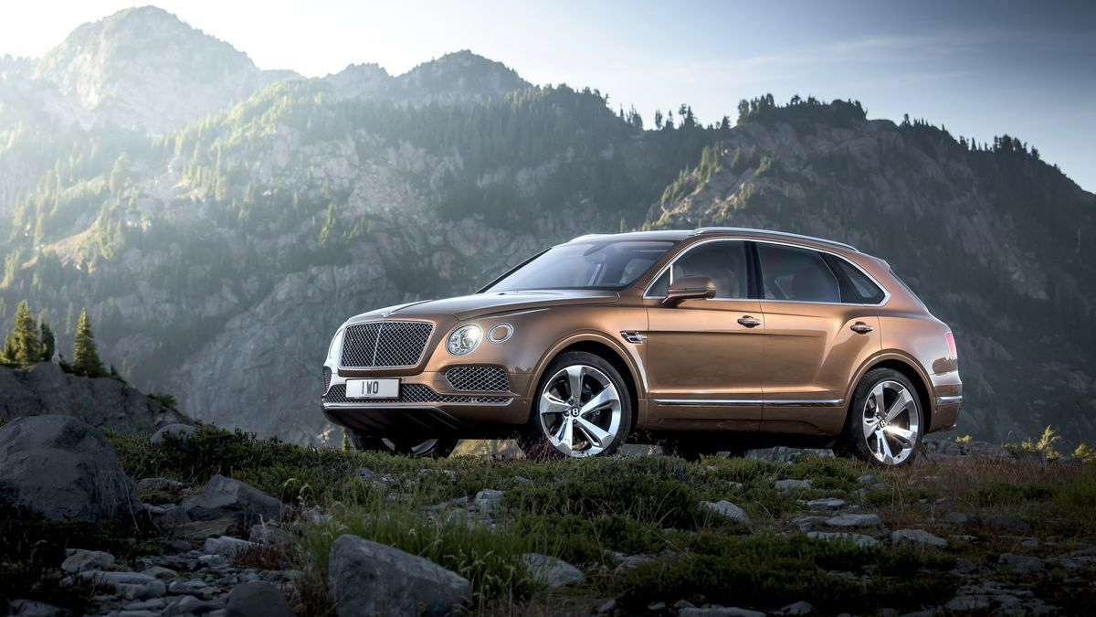 1200x675 This is the Bentley Bentayga, the fastest SUV on the planet - The Verge