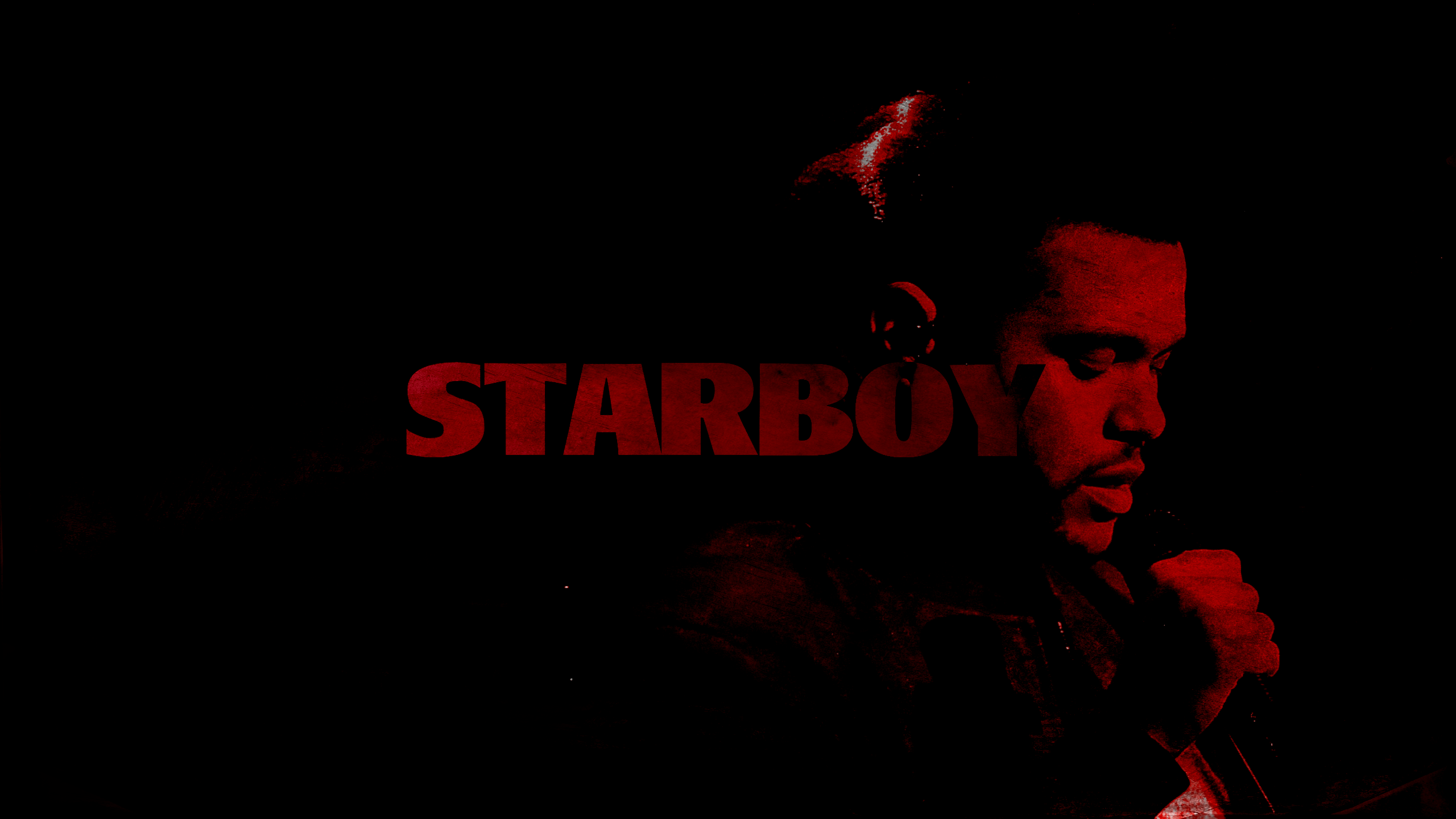 2560x1440 The Weeknd 2018 Wallpapers