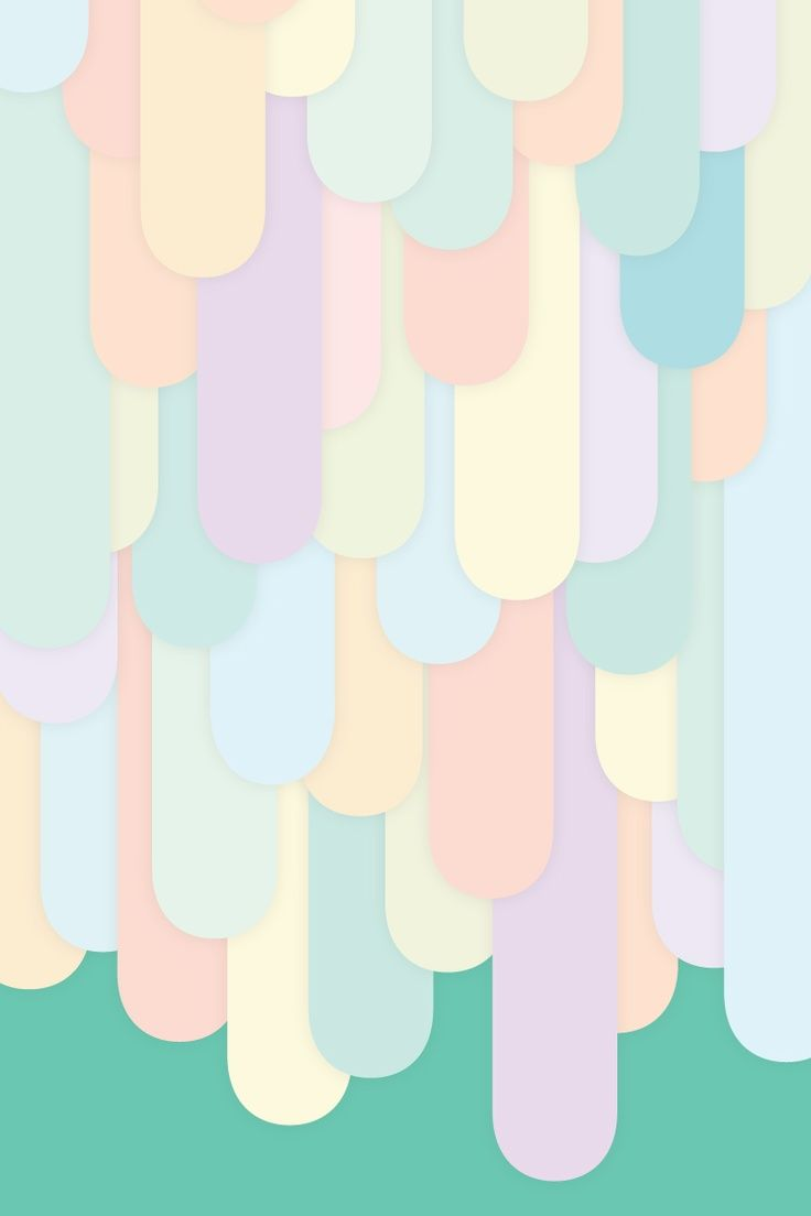 736x1104 ☆ Check out more Pastel #iPhone + #Android #Wallpapers at ...
