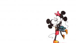 Vintage Minnie Mouse Laptop Wallpapers – Top Free Vintage Minnie Mouse Laptop Backgrounds