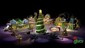 Whoville Grinch Wallpapers – Top Free Whoville Grinch Backgrounds