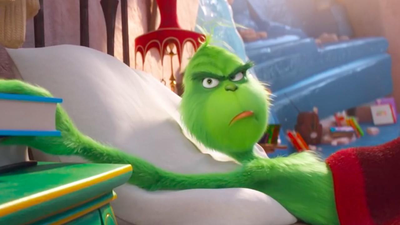 1280x720 New 'Grinch' Movie Will Be an Origin Story   Hollywood Reporter