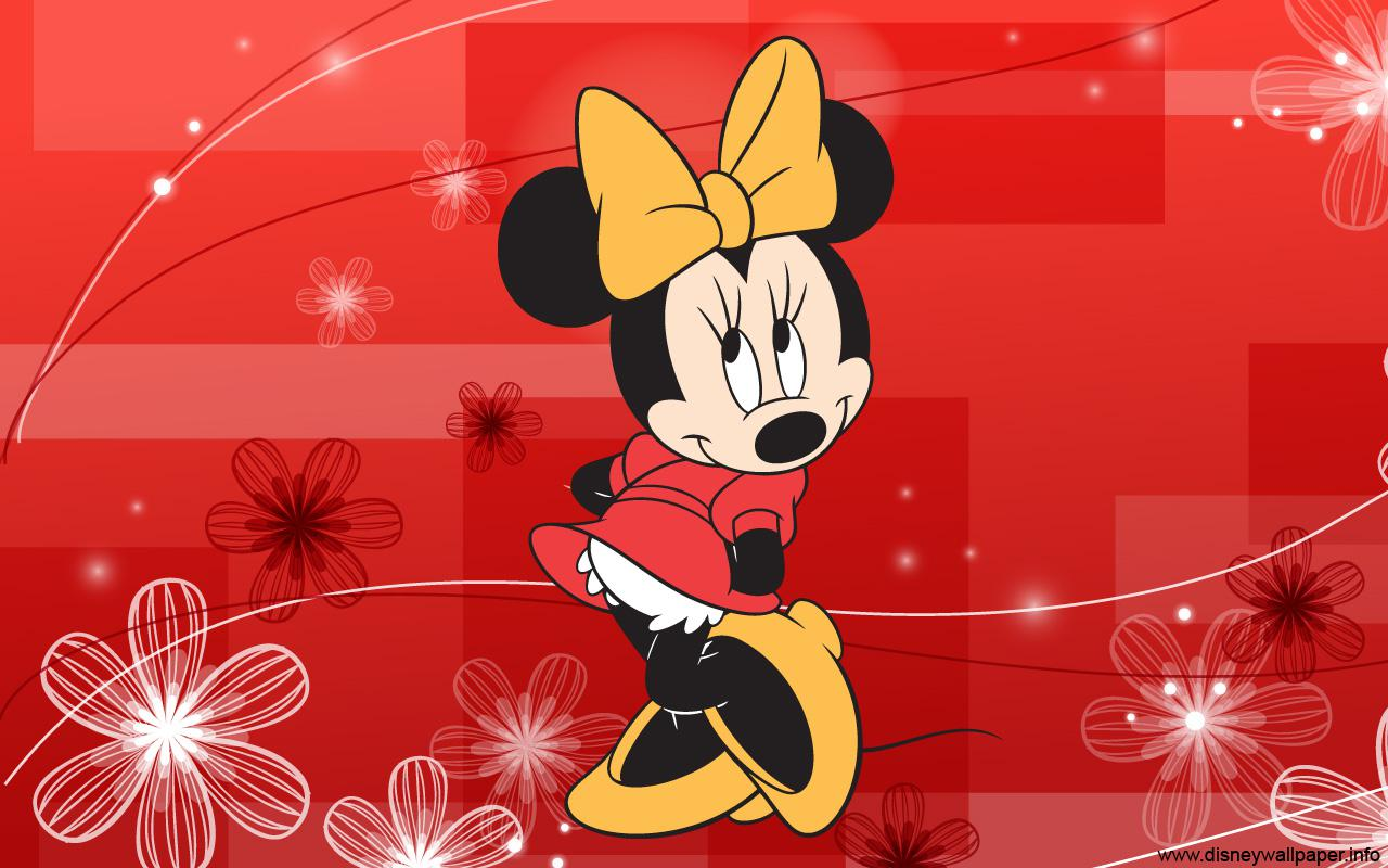 1280x800 30 Minnie Mouse Photos for Computer - GsFDcY Graphics