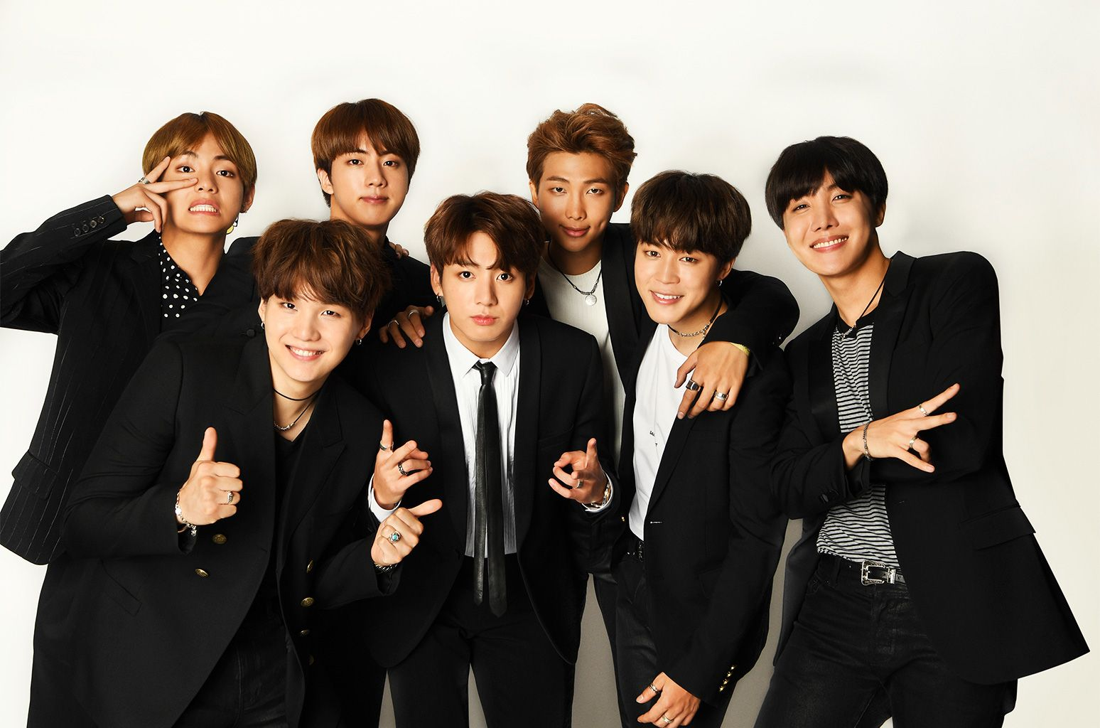 1548x1024 BTS' 'Pied Piper' Meaning: Song Is Filled With Tough Love Towards ...