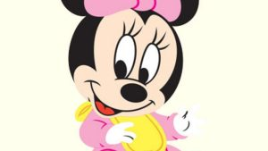 Baby Minnie Mouse Wallpapers – Top Free Baby Minnie Mouse Backgrounds
