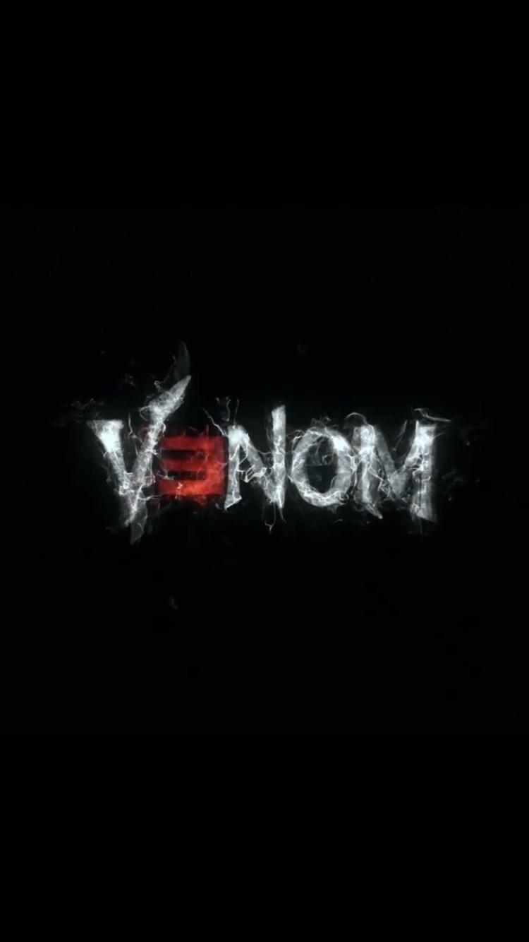 750x1334 Wallpaper for Venom X Eminem for iphone 8 (comment if u want a ...