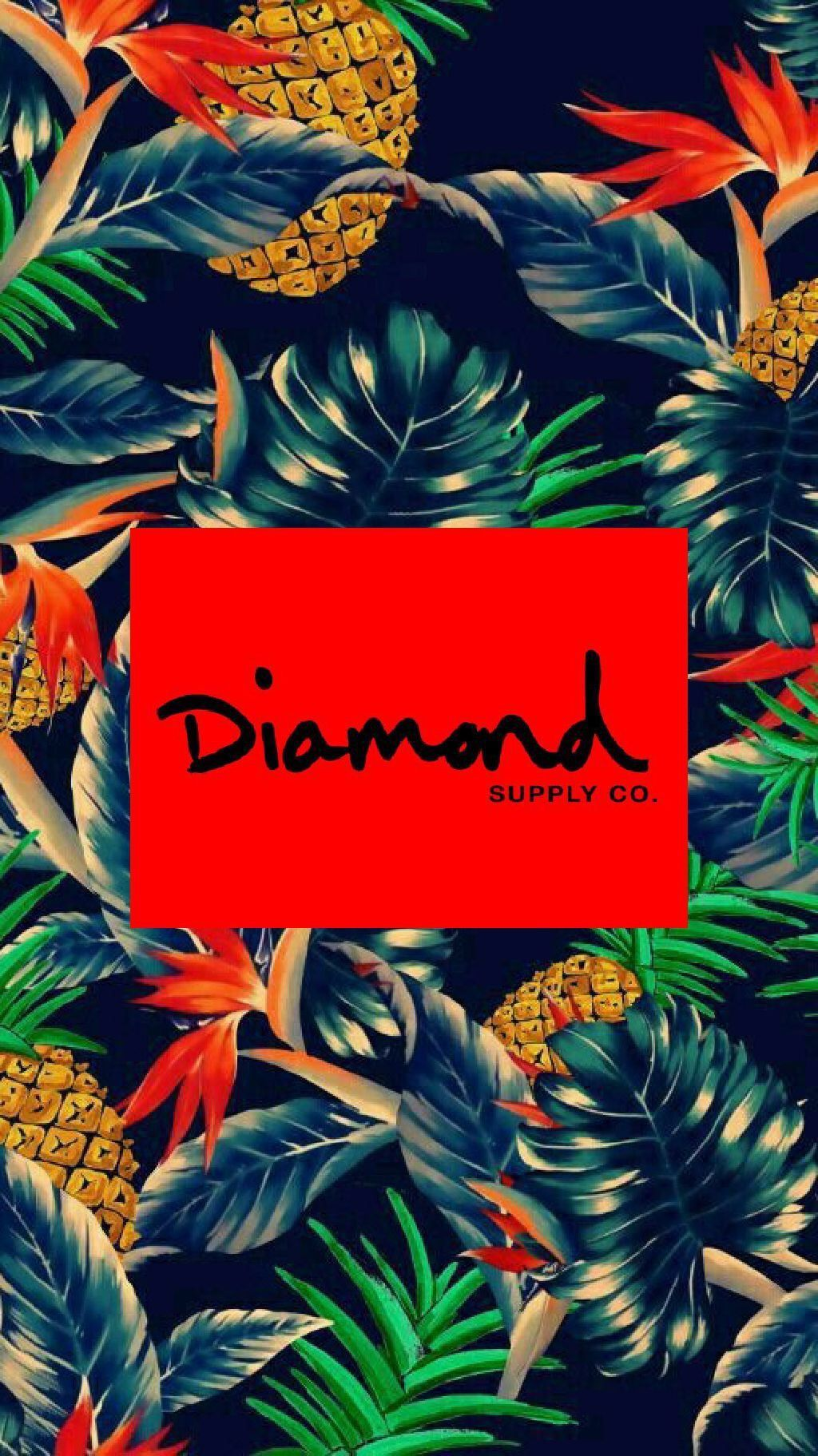 1024x1823 LiftedMiles-Xist DiamondSupplyCo Diamond Supply Co Wallpaper - 1st ...