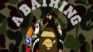 BAPE Mask Wallpapers – Top Free BAPE Mask Backgrounds