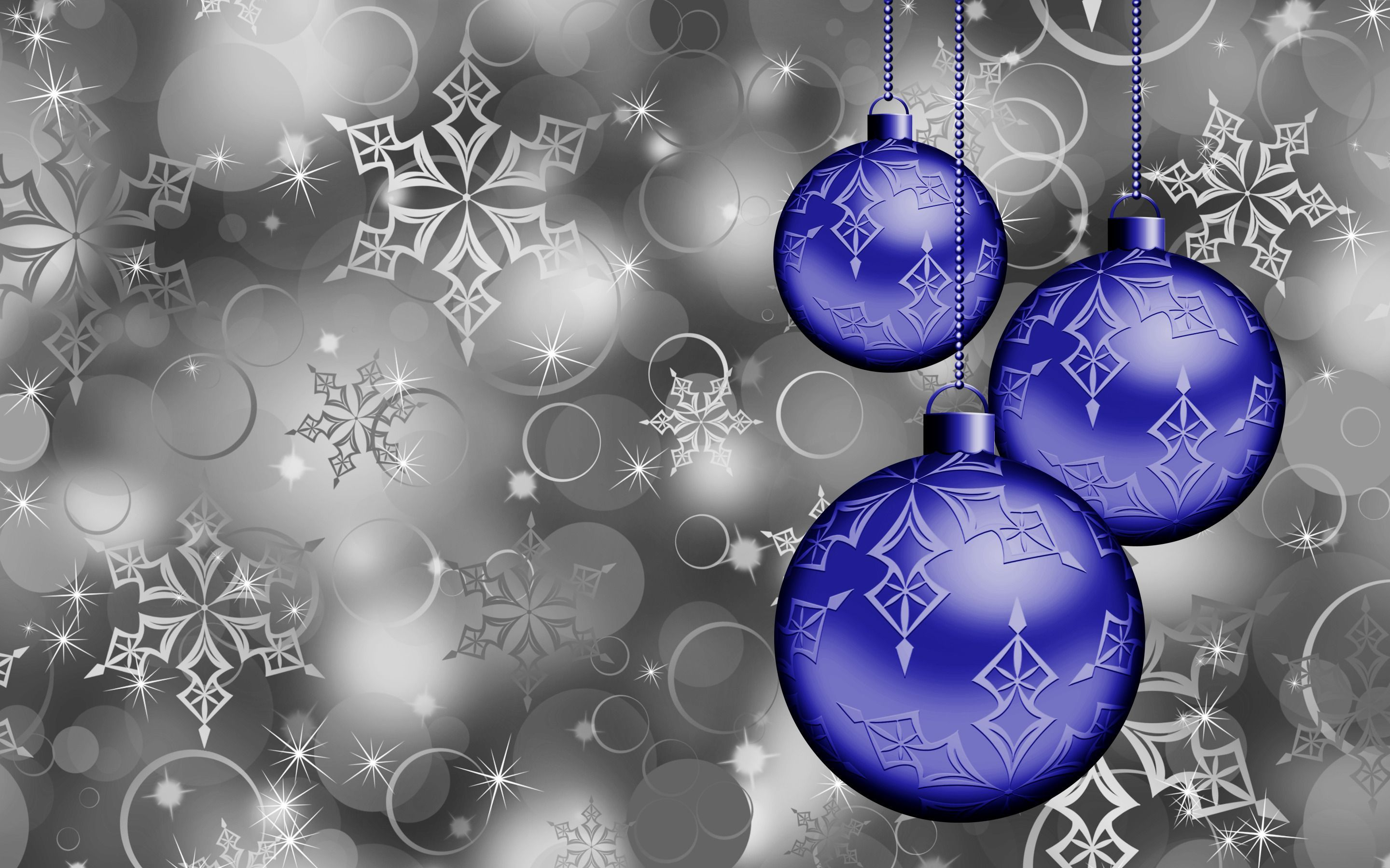 2880x1800 christmas ornaments HD Wallpaper - Ball Wallpaper Ornament Wallpaper ...