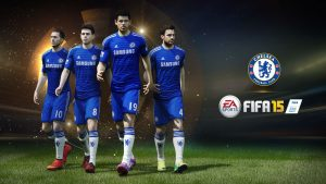 FIFA 15 iPhone Wallpapers – Top Free FIFA 15 iPhone Backgrounds