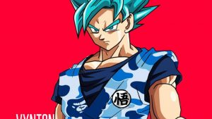Supreme Goku Wallpapers – Top Free Supreme Goku Backgrounds