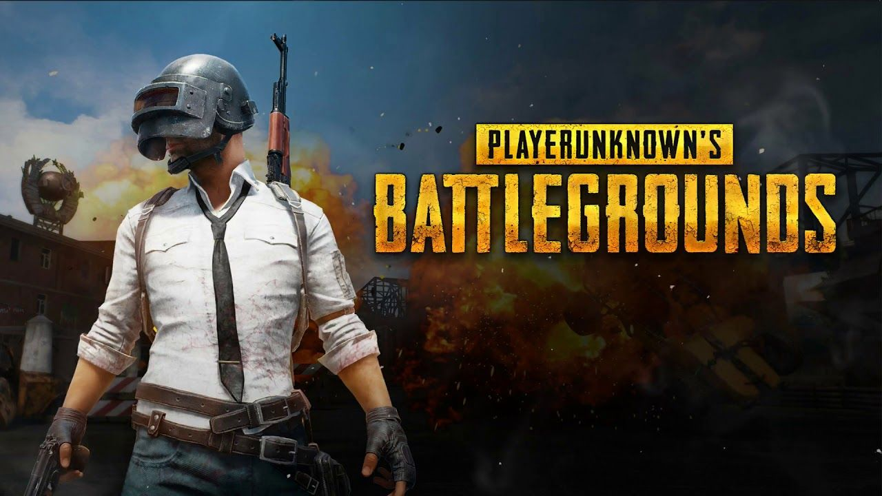 1280x720 PLAYERUNKNOWN'S BATTLEGROUNDS LOGO Live Wallpaper [1440p HD] - YouTube