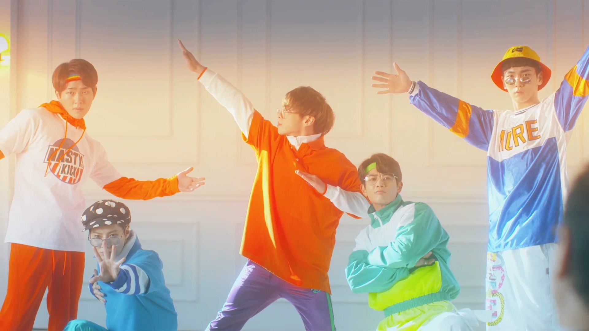 1920x1080 What is your current/favorite Kpop wallpaper? : kpop