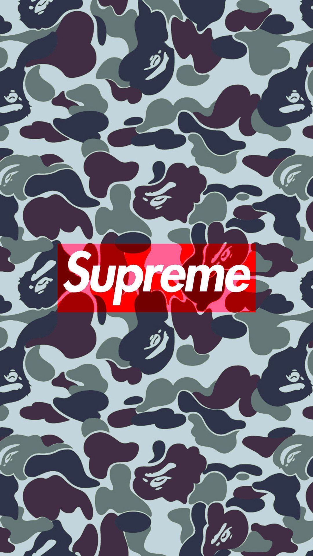 1080x1920 7750 mickey mouse supreme iphone wallpapers