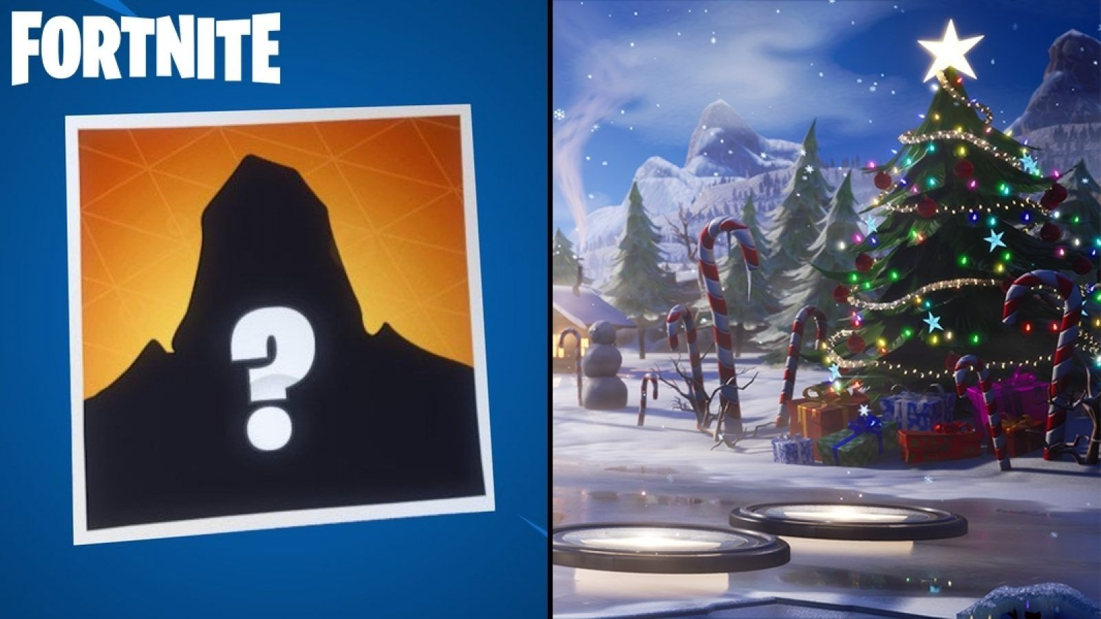 1600x900 This 'Snowman' skin for Fortnite would be the perfect Christmas ...