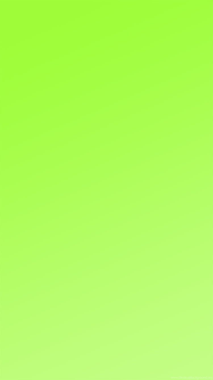 750x1334 Lime Green iPhone 5 6 Wallpapers / IPod Wallpapers Desktop Background