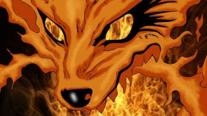 Naruto Fox iPhone Wallpapers – Top Free Naruto Fox iPhone Backgrounds