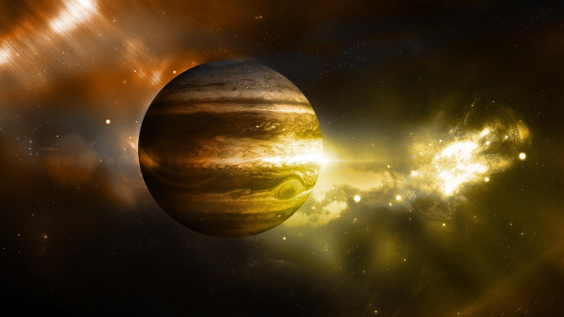 1920x1080 Jupiter HD Wallpapers | 7wallpapers.net