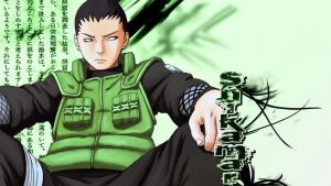 Naruto Shikamaru Wallpapers – Top Free Naruto Shikamaru Backgrounds