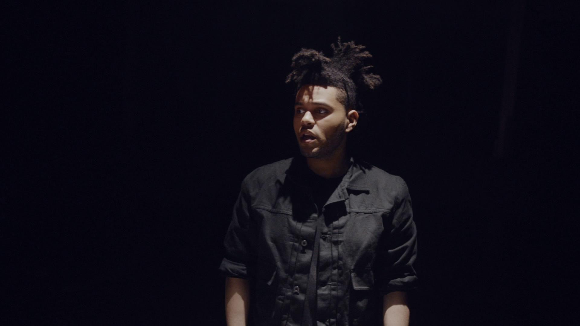 1920x1080 The Weeknd Wallpapers