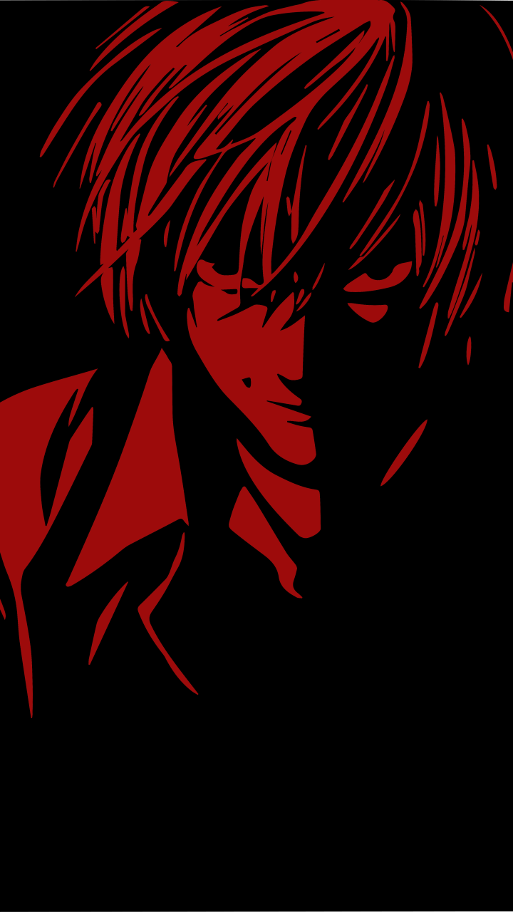 720x1280 Anime/Death Note (720x1280) Wallpaper ID: 752658 - Mobile Abyss