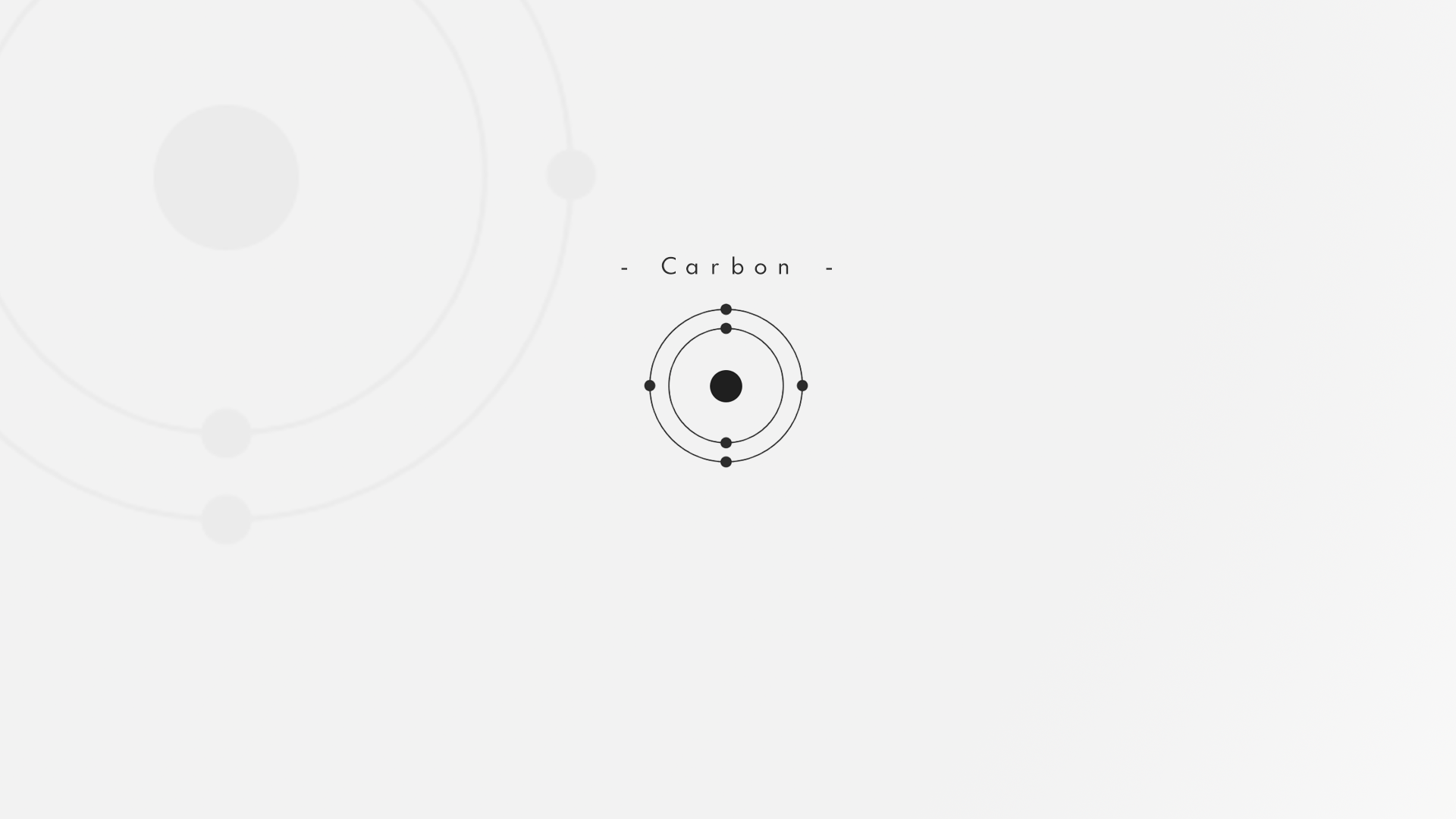 1920x1080 Minimalist Carbon wallpaper I quickly threw together : wallpapers