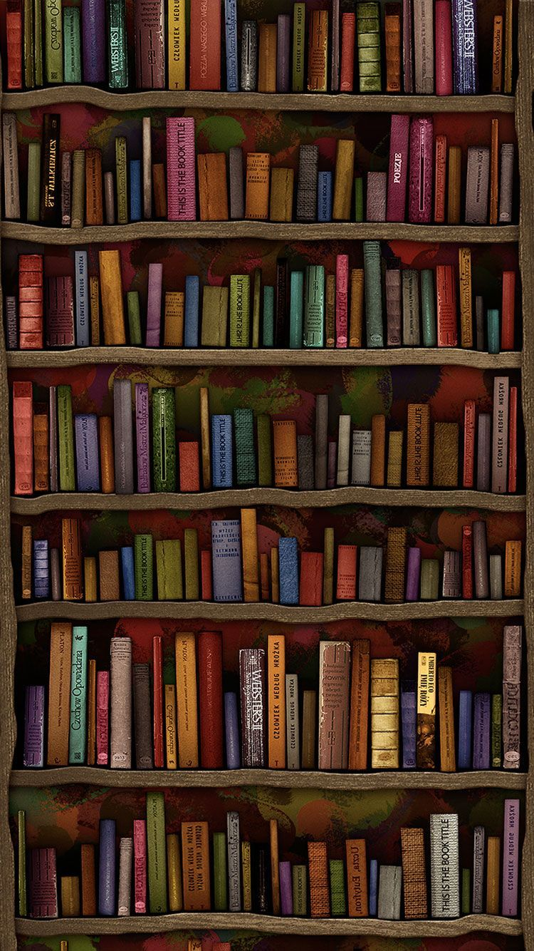 750x1334 Iphone 6 Wallpaper For Book Lovers in 2019 | Book wallpaper ...