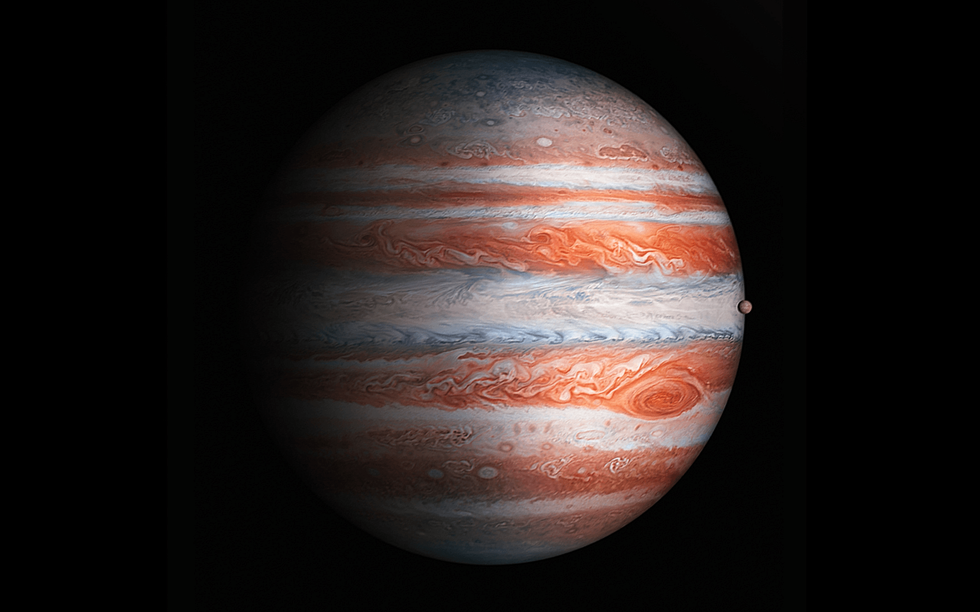 1920x1200 iPad Pro/iPhone Jupiter Wallpaper | Iphone Wallpapers | Pinterest ...