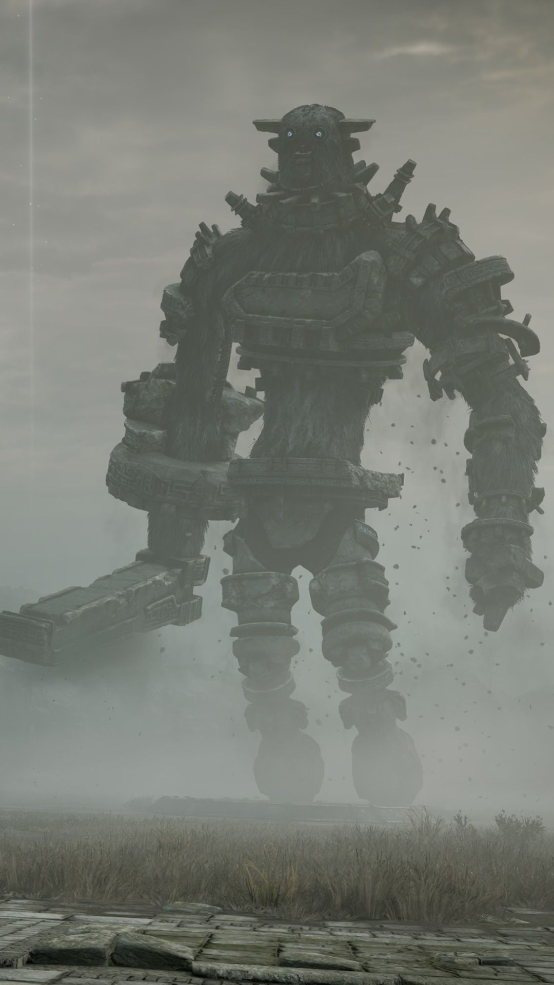 1080x1920 1080x1920 Shadow Of The Colossus Special Edition 2017 Iphone 7,6s,6 ...