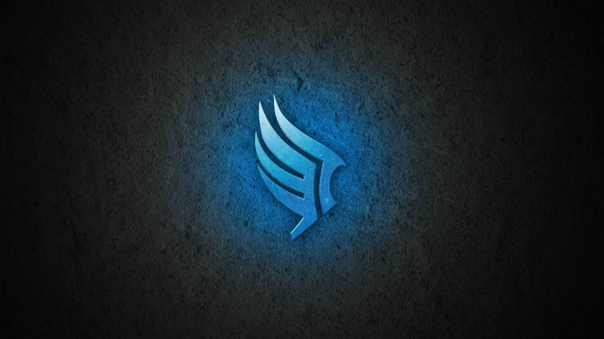 1920x1080 78+ Blue Gaming Wallpapers on WallpaperPlay