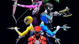 Power Rangers iPhone Wallpapers – Top Free Power Rangers iPhone Backgrounds