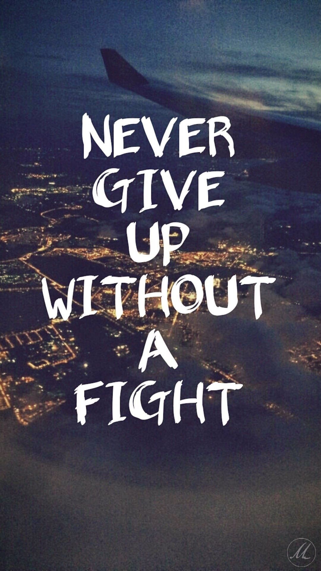 1080x1920 80+ Quotes Iphone Wallpapers on WallpaperPlay