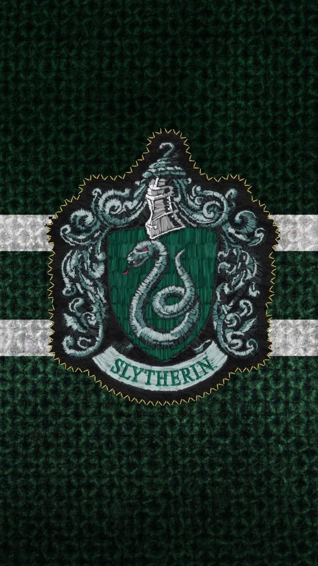 1080x1920 80+ Slytherin Iphone Wallpapers on WallpaperPlay
