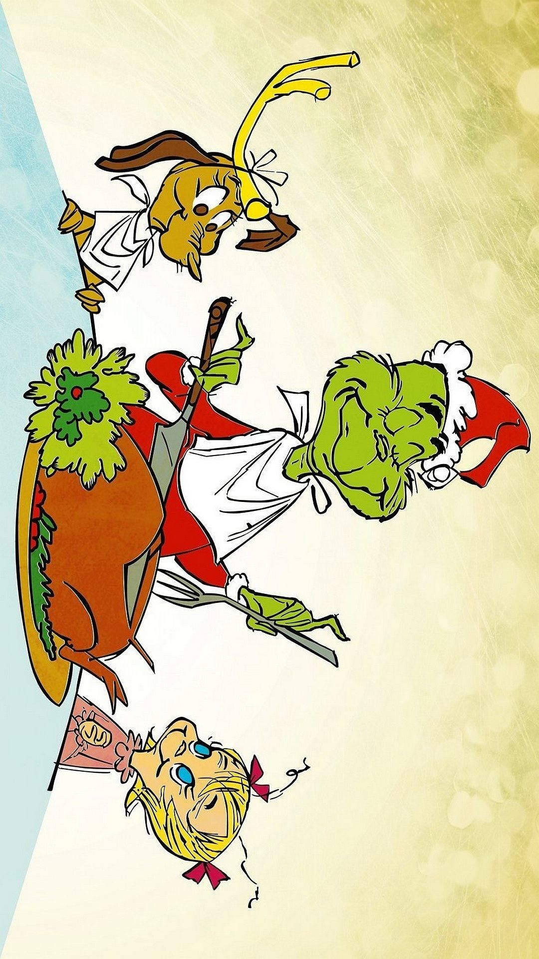 1080x1920 Grinch Wallpaper Pictures (68+ images)