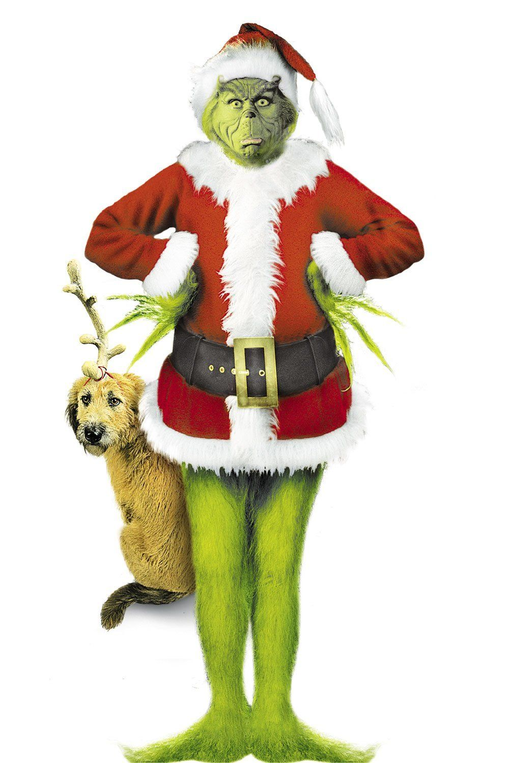 1000x1500 Grinch Movie Clipart | Great free clipart, silhouette, coloring ...