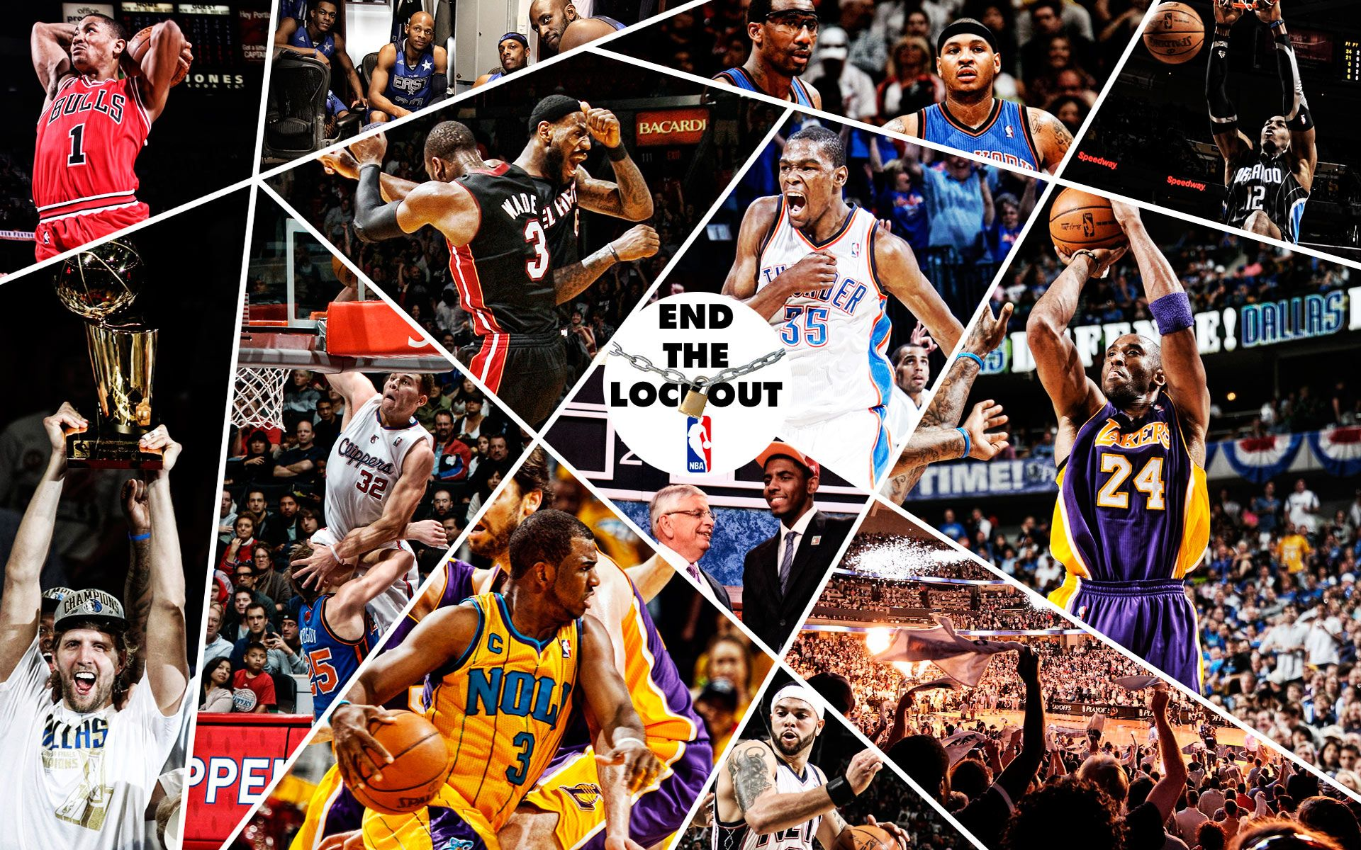 1920x1200 If you are a supporter of the NBA than it's sure you like these ...